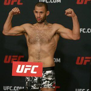 Антонио Карлос-младший — Эрик Спайсли 3.06.2017: прогноз на бой UFC 212