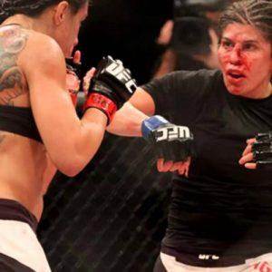 Джессика Агилар — Кортни Кейси 13.05.2017: прогноз на бой UFC 211