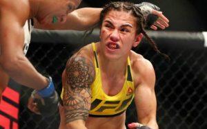 Йоанна Енджейчик — Джессика Андраде 13.05.2017: прогноз на бой UFC 211