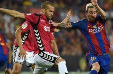 Барселона — Алавес: прогноз на финал Кубка Испании 27.05.2017