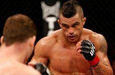 Витор Белфорт проведёт последний бой на UFC 212 против Нэйта Маркуордта