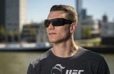 Крис Уэйд и Фрэнки Перес сразятся на UFC on FOX 25