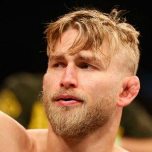 Александр Густафссон — Гловер Тейшейра 28.05.2017: прогноз на бой UFC Fight Night 109