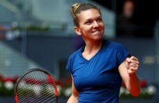 Прямая трансляция Халеп — Бертенс: смотреть онлайн полуфинал теннисного турнира в Риме сегодня, 20 мая 2017