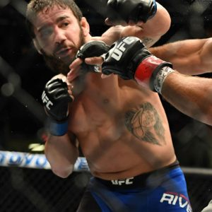 Бой Джимми Ривера — Томас Алмейда пополнил кард UFC on FOX 25