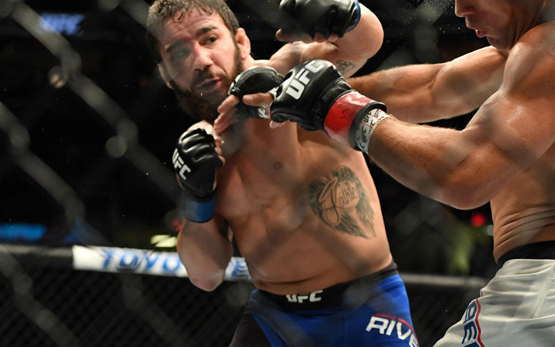 Картинки по запросу UFC on FOX 25. Джимми Ривера-Томас Алмейда