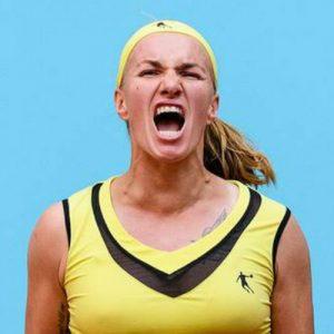 Светлана Кузнецова — Кристина Младенович: смотреть онлайн видео трансляцию полуфинала турнира в Мадриде сегодня, 12 мая 2014