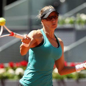 Мария Шарапова — Мирьяна Лучич-Барони: смотреть онлайн видео трансляцию турнира в Риме сегодня, 16 мая 2017