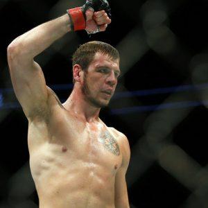 Бой Никита Крылов vs. Эмануэль Ньютон — 2 июня на Fight Nights Global 68