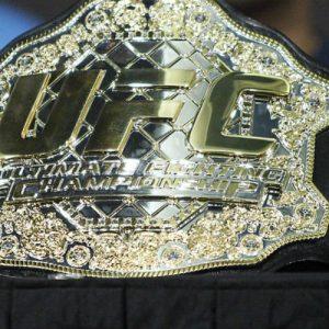 По итогам TUF 26 будет определена первая чемпионка UFC в 125 фунтах