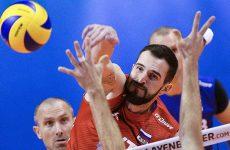 Прямая трансляция Россия — Эстония волейбол: смотреть онлайн отборочный турнир к чемпионату мира сегодня, 28 мая 2017