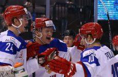 Россия — Чехия хоккей: смотреть онлайн видео трансляцию 1/4 финала 18.05.2017