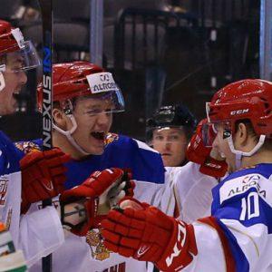 Прямой эфир Россия — Финляндия хоккей: смотреть онлайн матч за третье место сегодня, 21 мая 2017