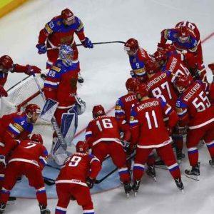 Прямая трансляция Россия — Чехия: смотреть онлайн четвертьфинал чемпионата мира сегодня, 18 мая 2017