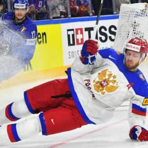 Прямая трансляция Россия — Германия: смотреть онлайн чемпионат мира по хоккею сегодня, 8 мая 2017
