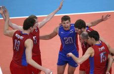 Прямая трансляция Россия — Румыния волейбол: смотреть онлайн матч отбора на ЧМ-2018 сегодня, 25 мая 2017