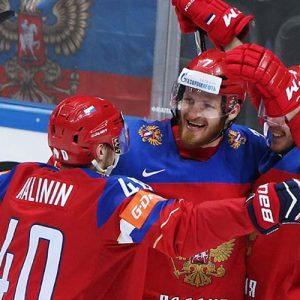Прямая трансляция Россия — Швеция хоккей: смотреть онлайн чемпионат мира сегодня, 5.05.2017