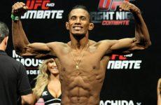 Юрий Алькантара — Брайан Келлехер 3.06.2017: прогноз на бой UFC 212
