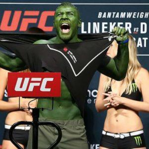 Ион Куцелаба — Луис Энрике Да Силва 10.06.2017: прогноз на бой UFC Fight Night 110
