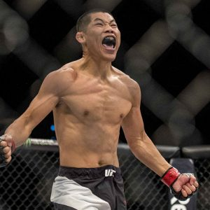 Ли Джинглианг — Фрэнк Камачо 17.06.2017: прогноз на бой UFC Fight Night 111