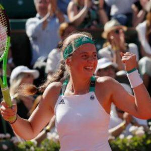 Финал Ролан Гаррос женщины: смотреть онлайн матч Симона Халеп — Елена Остапенко 10 июня 2017