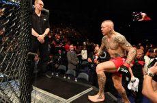 Росс Пирсон — Дэн Хукер 10.06.2017: прогноз на бой UFC Fight Night 110