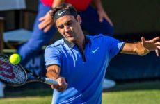 Прямая трансляция Федерер — Яньсунь: смотреть онлайн турнир в Галле сегодня 20.06.2017