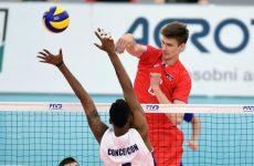 Прямая трансляция Россия U21 — Аргентина U21 волейбол: смотреть онлайн чемпионат мира сегодня, 27.06.2017