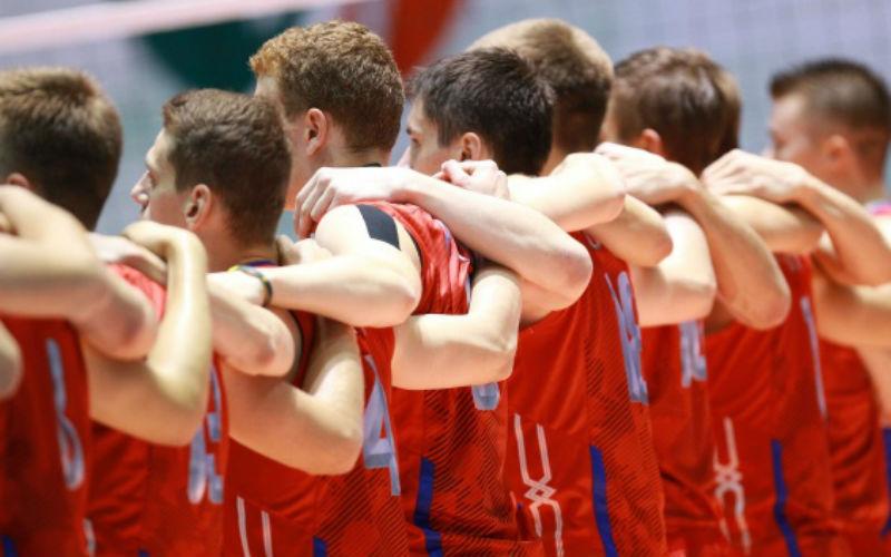 Прямая трансляция Россия U21 — Канада U21 волейбол: смотреть онлайн чемпионат мира сегодня, 28.06.2017