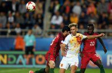 Прямая трансляция Испания U21 — Италия U21: смотреть онлайн полуфинал молодёжного Чемпионата Европы сегодня, 27 июня 2017