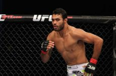 Рафаэль Натал — Эрик Андерс 22.07.2017: прогноз на бой UFC on FOX 25