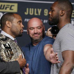 UFC 214: время начала, результаты, анонс шоу от 29.07.2017