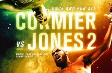 UFC 214: результаты, кард, участники, информация, видео