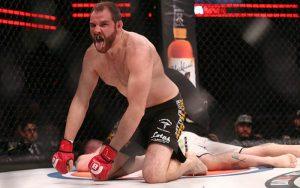 Джеймс Бохнович — Тревин Гилс 8.07.2017: прогноз на бой UFC 213