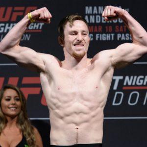 Бретт Джонс — Альберт Моралес 16.07.2017: прогноз на бой UFC Fight Night 113
