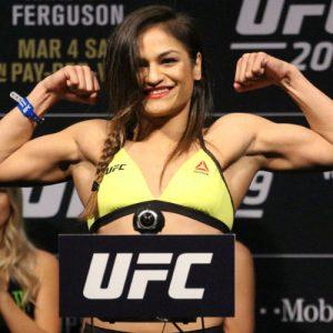 Джоанн Калдервуд — Синтия Кэльвилло 16.07.2017: прогноз на бой UFC Fight Night 113
