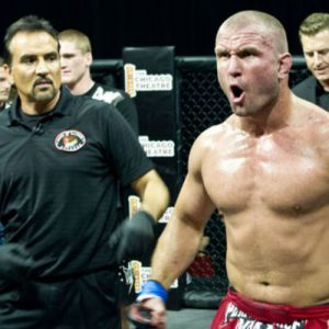 Дамиан Грабовски — Чейз Шерман 22.07.2017: прогноз на бой UFC on FOX 25
