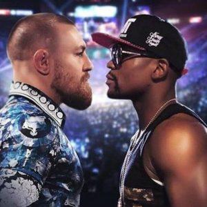 Бой Мейвезер vs. МакГрегор: дата проведения стала известна официально