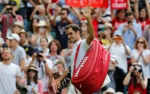 Прямая трансляция Федерер — Бердых: смотреть онлайн полуфинал Уимблдонского теннисного турнира сегодня, 14 июля 2017
