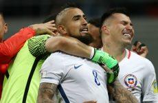 Прямая трансляция финала Кубка Конфедераций: смотреть онлайн Германия — Чили 2.07.2017