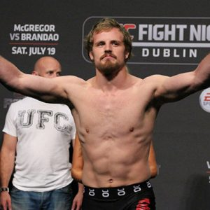 Гуннар Нельсон — Сантьяго Понзиниббио 16.07.2017: прогноз на бой UFC Fight Night 113