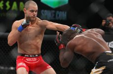 Чед Лаприз — Брайан Камозии 8.07.2017: прогноз на бой UFC 213