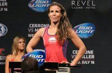 Лесли Смит — Аманда Лемос 16.07.2017: прогноз на бой UFC Fight Night 113