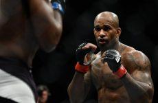 Джими Манува — Волкан Оездемир 29.07.2017: прогноз на бой UFC 214
