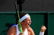 Прямая трансляция Остапенко — Уильямс: смотреть онлайн Уимблдонский теннисный турнир сегодня, 11 июля 2017