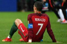 Прямая трансляция Португалия — Мексика: смотреть онлайн матч за третье место Кубка Конфедераций сегодня, 2 июля 2017