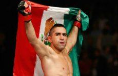 Рикардо Ламас — Джейсон Найт 29.07.2017: прогноз на бой UFC 214