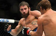 Джимми Ривера — Томас Алмейда 22.07.2017: прогноз на бой UFC on FOX 25