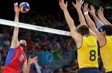 Прямая трансляция Россия U21 — Бразилия U21: смотреть онлайн матч за 3 место ЧМ по волейболу сегодня, 2 июля 2017