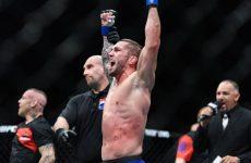 Стивен Рэй — Пол Фелдер 16.07.2017: прогноз на бой UFC Fight Night 113
